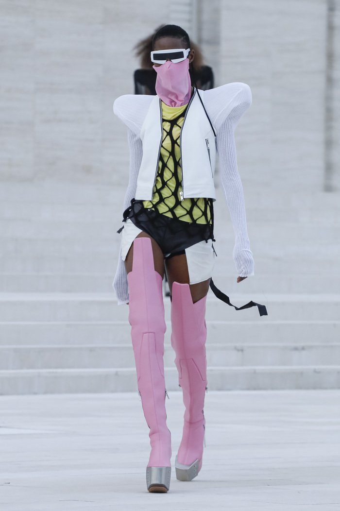 Collections cover rick owens rtw ss21 0027