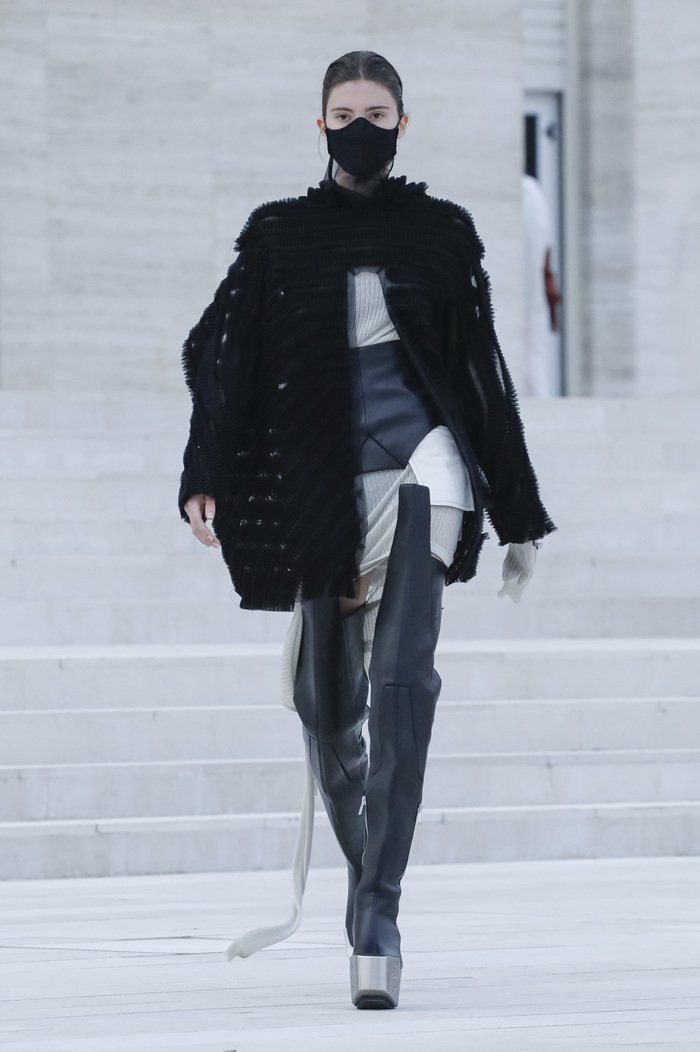 Collections cover rick owens rtw ss21 0033