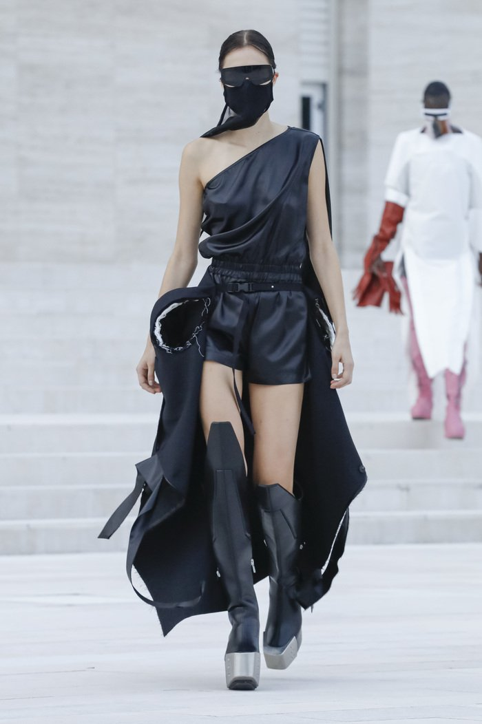 Collections cover rick owens rtw ss21 0035