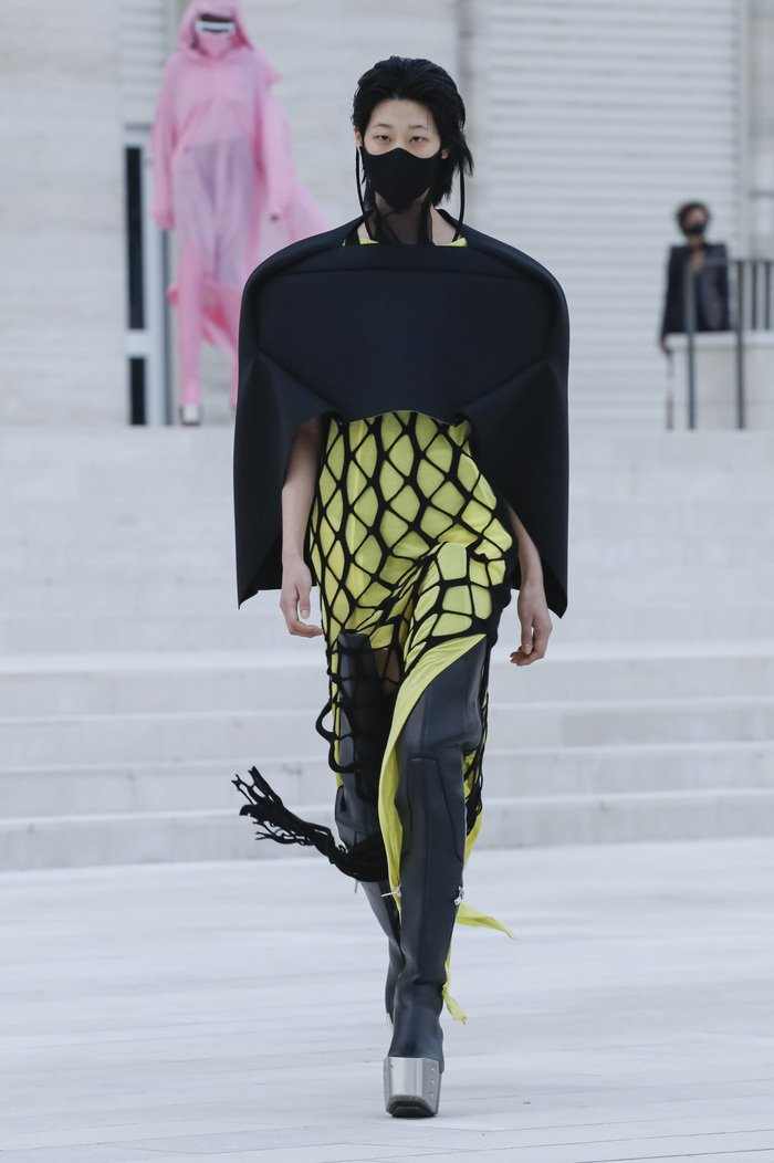 Collections cover rick owens rtw ss21 0023