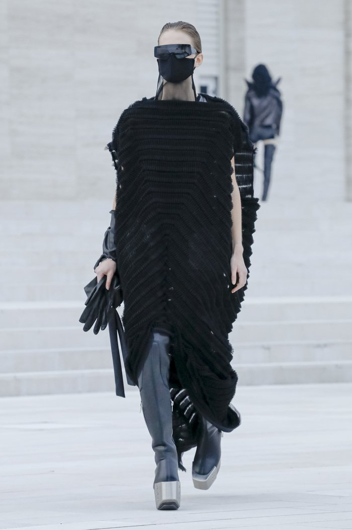 Collections cover rick owens rtw ss21 0038