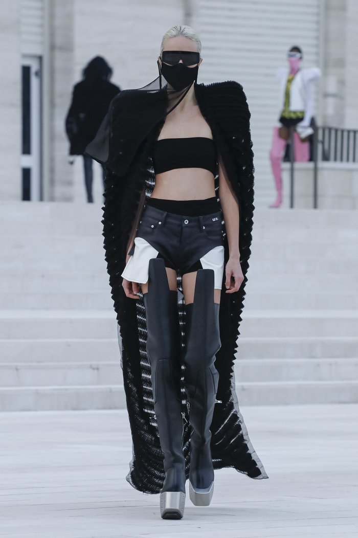 Collections cover rick owens rtw ss21 0026