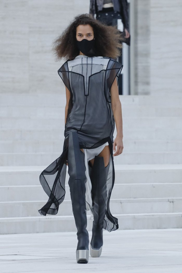Collections cover rick owens rtw ss21 0041