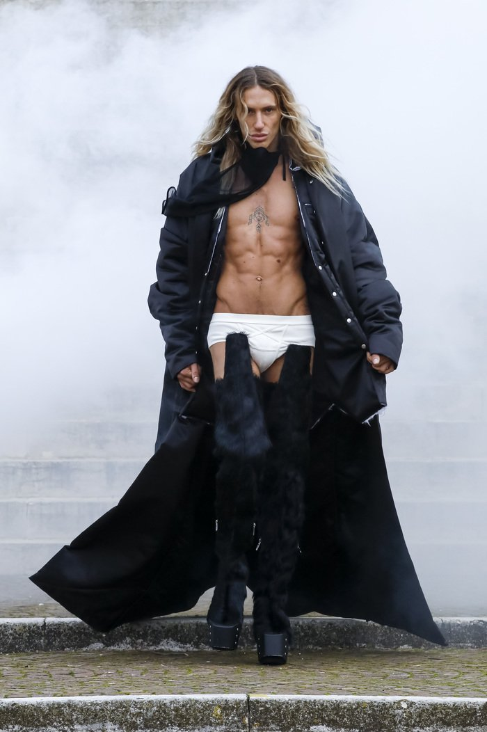 Collections cover rick owens men fw21 venice 2659