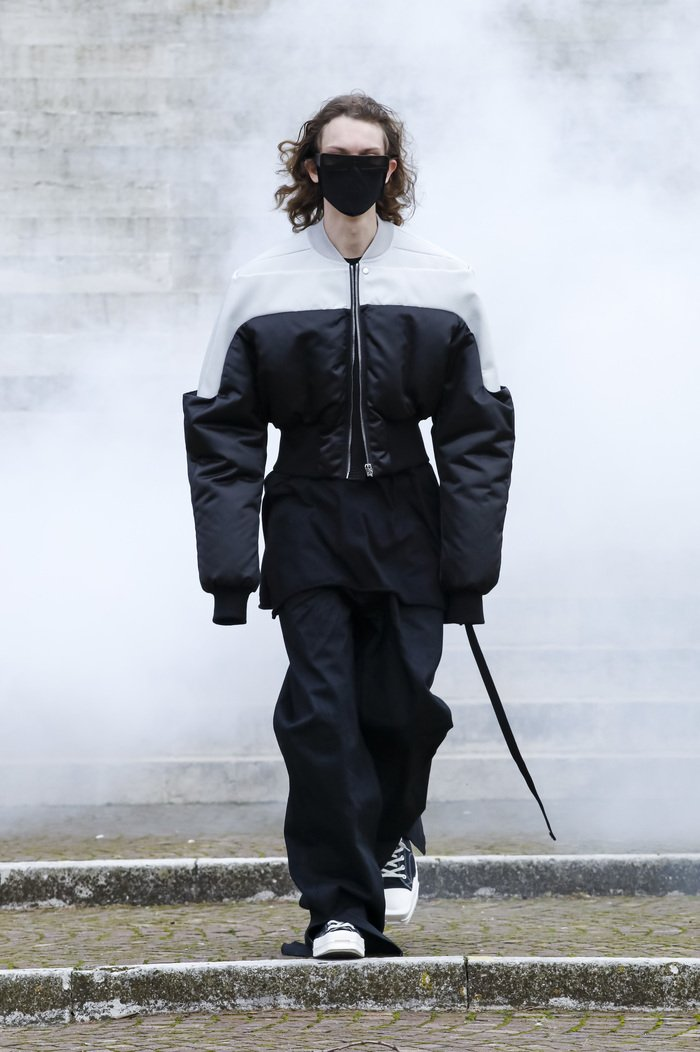 Collections cover rick owens men fw21 venice 3071