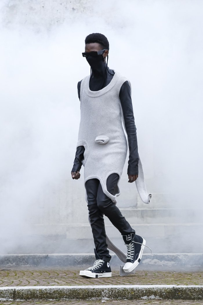 Collections cover rick owens men fw21 venice 3140