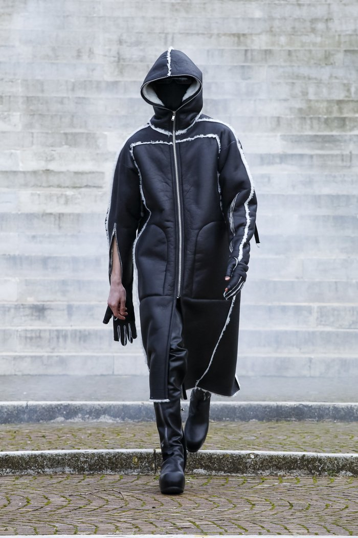 Collections cover rick owens men fw21 venice 2980