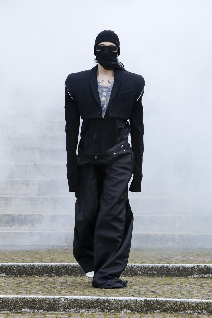 Collections cover rick owens men fw21 venice 3745
