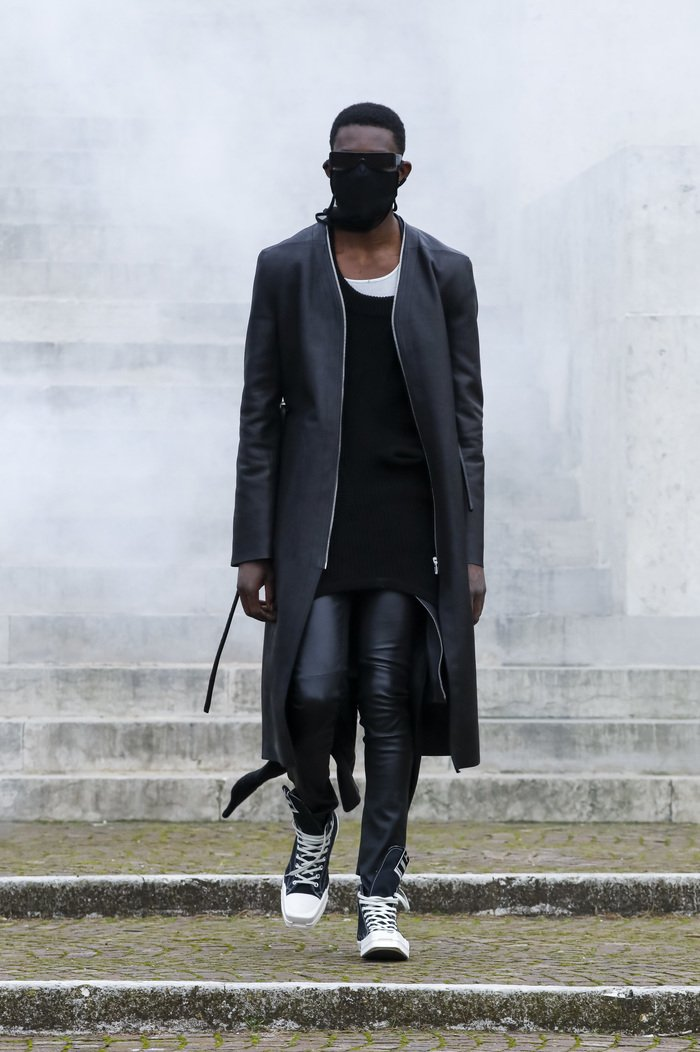 Collections cover rick owens men fw21 venice 3300