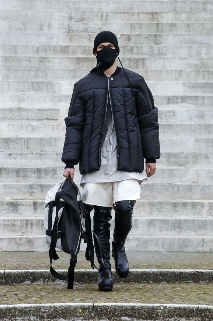Collections cover rick owens men fw21 venice 3375