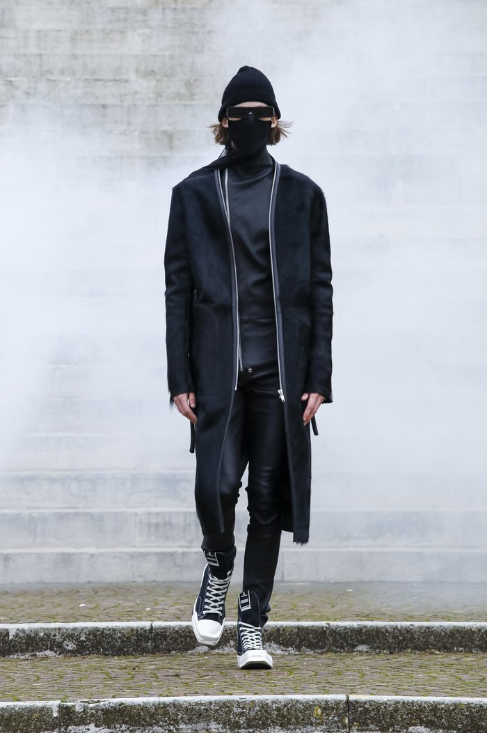 Collections cover rick owens men fw21 venice 3334