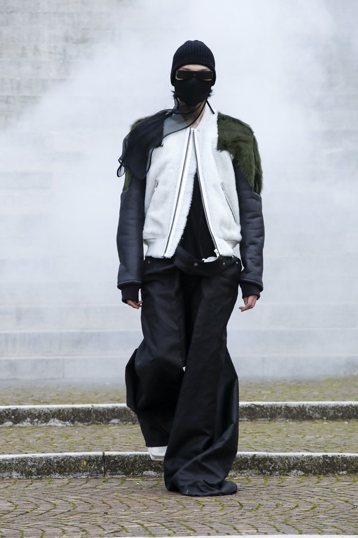 Collections cover rick owens men fw21 venice 3272