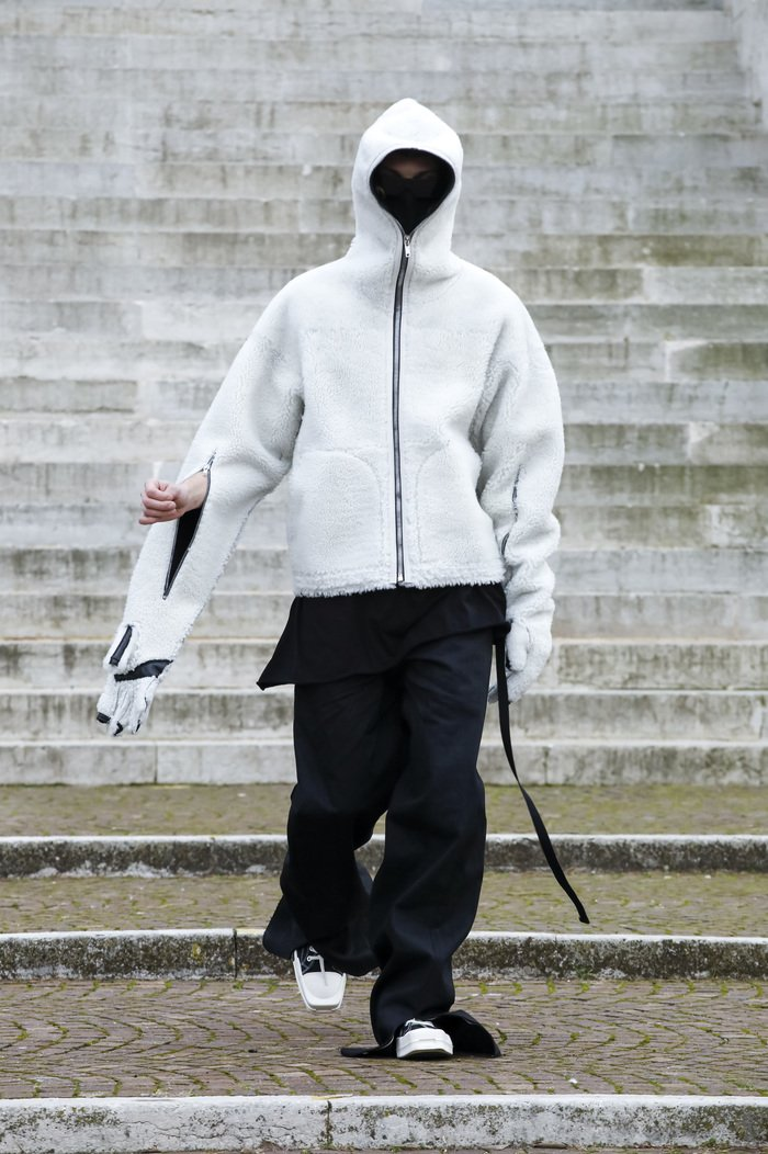 Collections cover rick owens men fw21 venice 3561