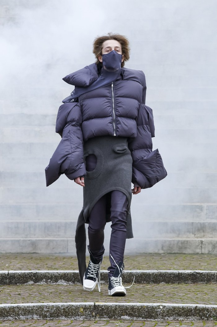 Collections cover rick owens men fw21 venice 3172