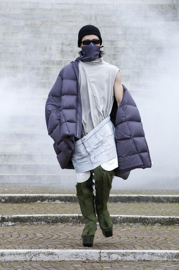 Collections cover rick owens men fw21 venice 3252