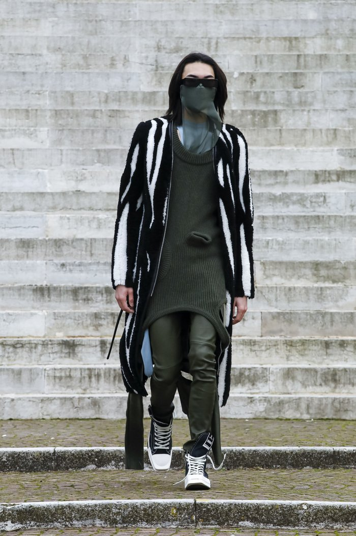 Collections cover rick owens men fw21 venice 3436