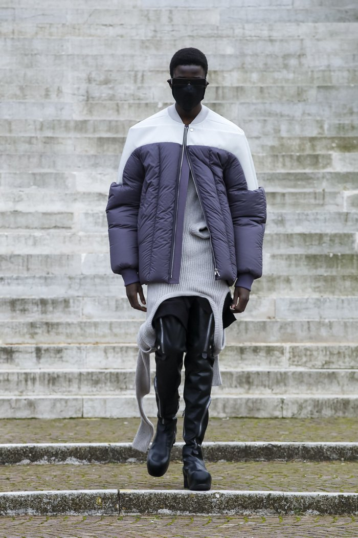 Collections cover rick owens men fw21 venice 3494