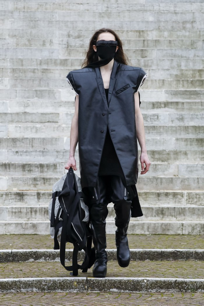 Collections cover rick owens men fw21 venice 3463