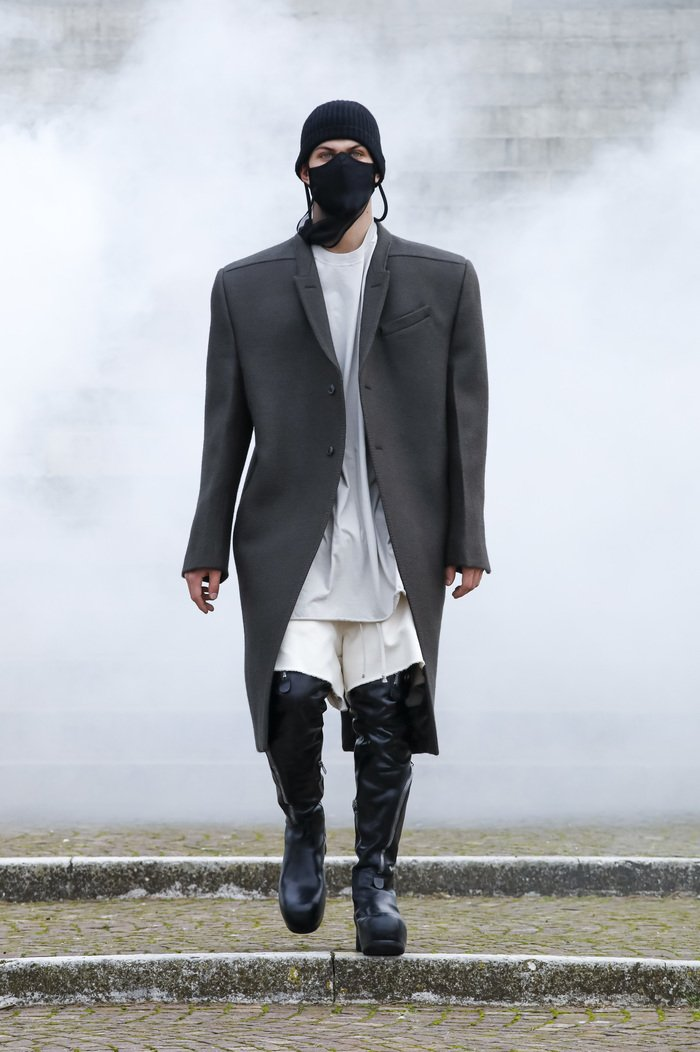 Collections cover rick owens men fw21 venice 3862
