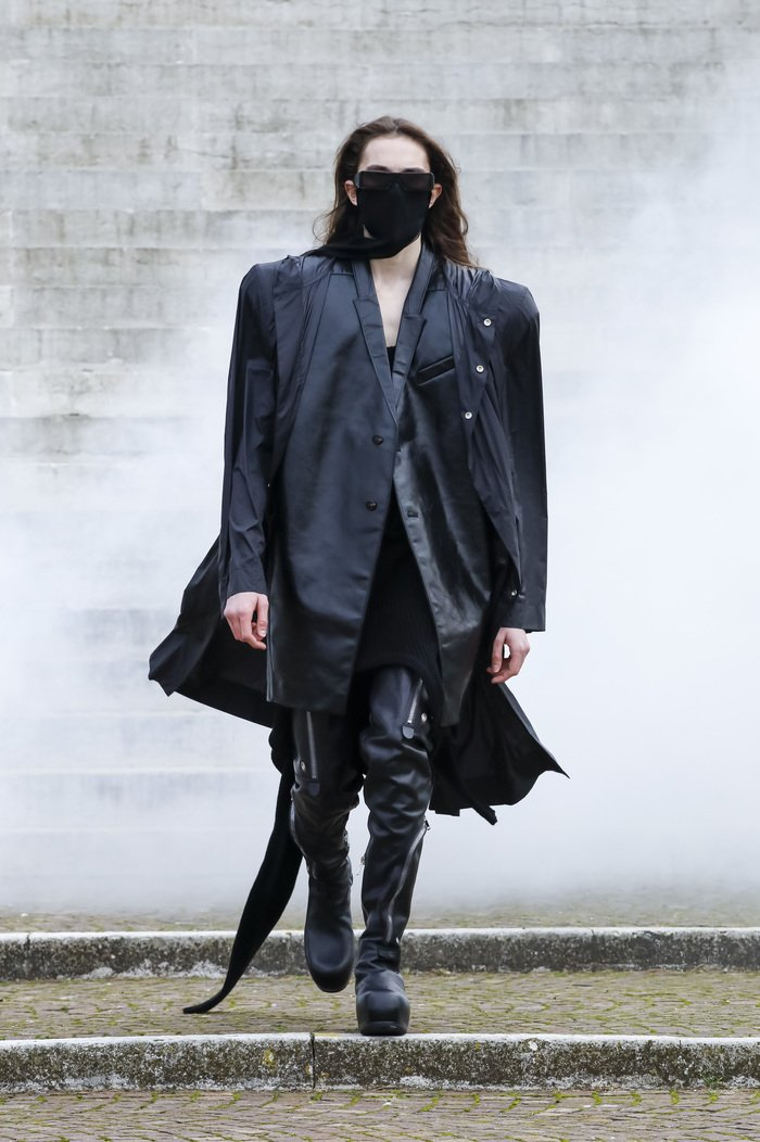 Collections cover rick owens men fw21 venice 3973