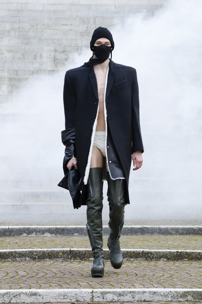 Collections cover rick owens men fw21 venice 3952