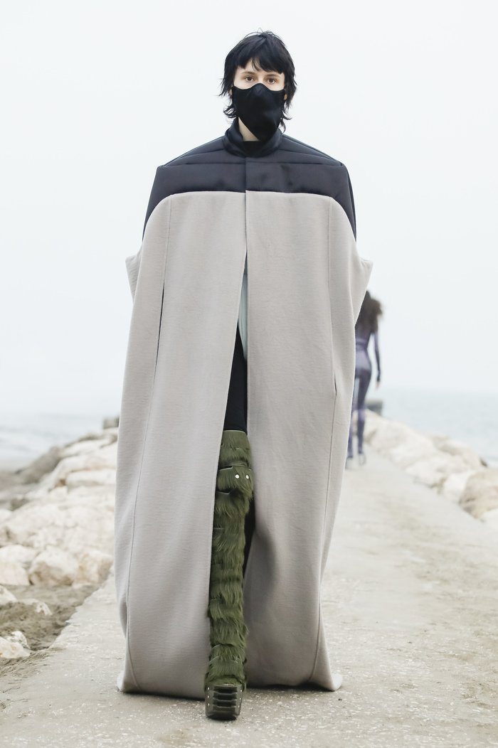 Collections cover rick owens rtw fw21 08