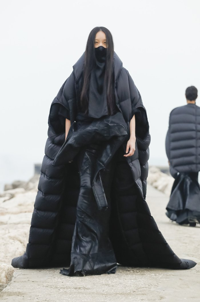 Collections cover rick owens rtw fw21 01