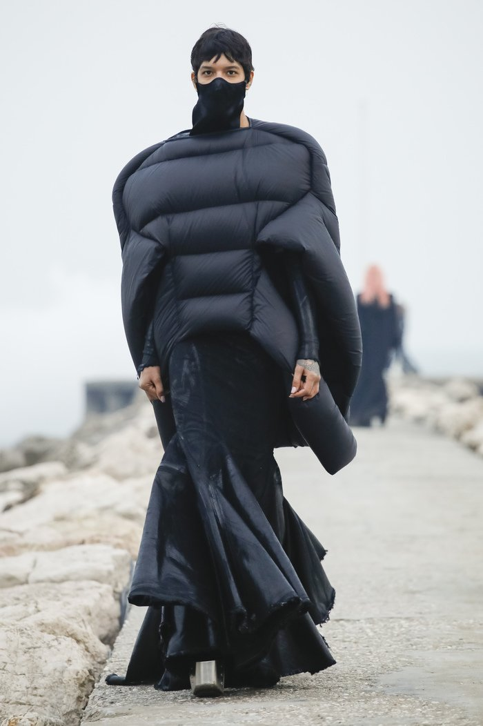 Collections cover rick owens rtw fw21 10