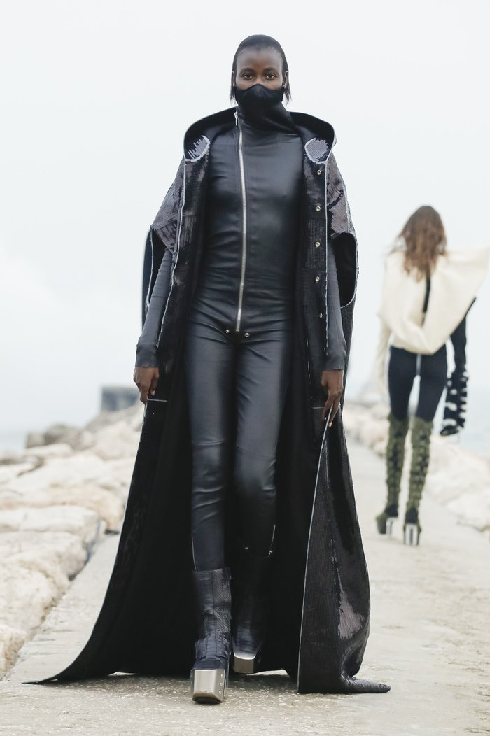 Collections cover rick owens rtw fw21 03