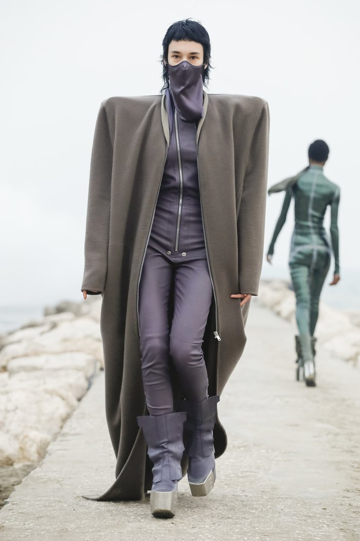 Collections cover rick owens rtw fw21 05