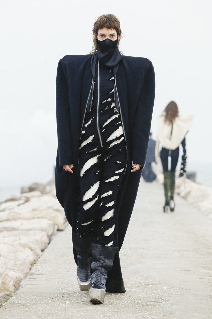 Collections cover rick owens rtw fw21 04