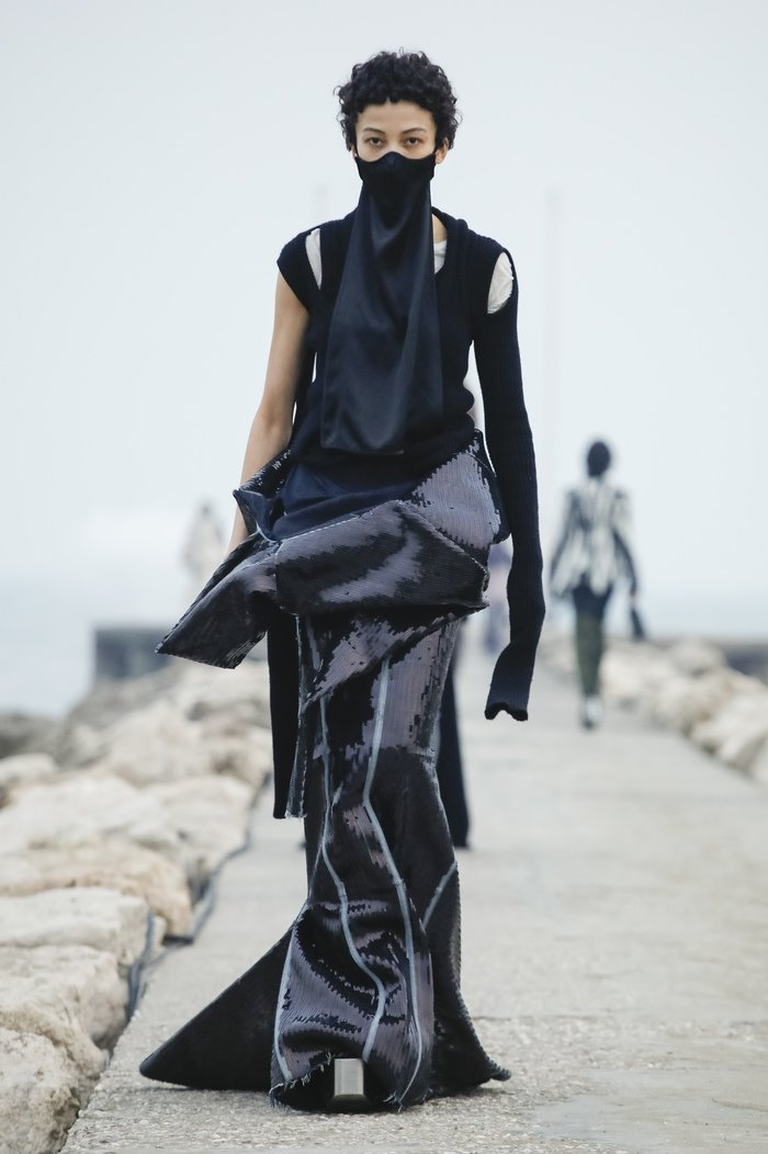 Collections cover rick owens rtw fw21 14