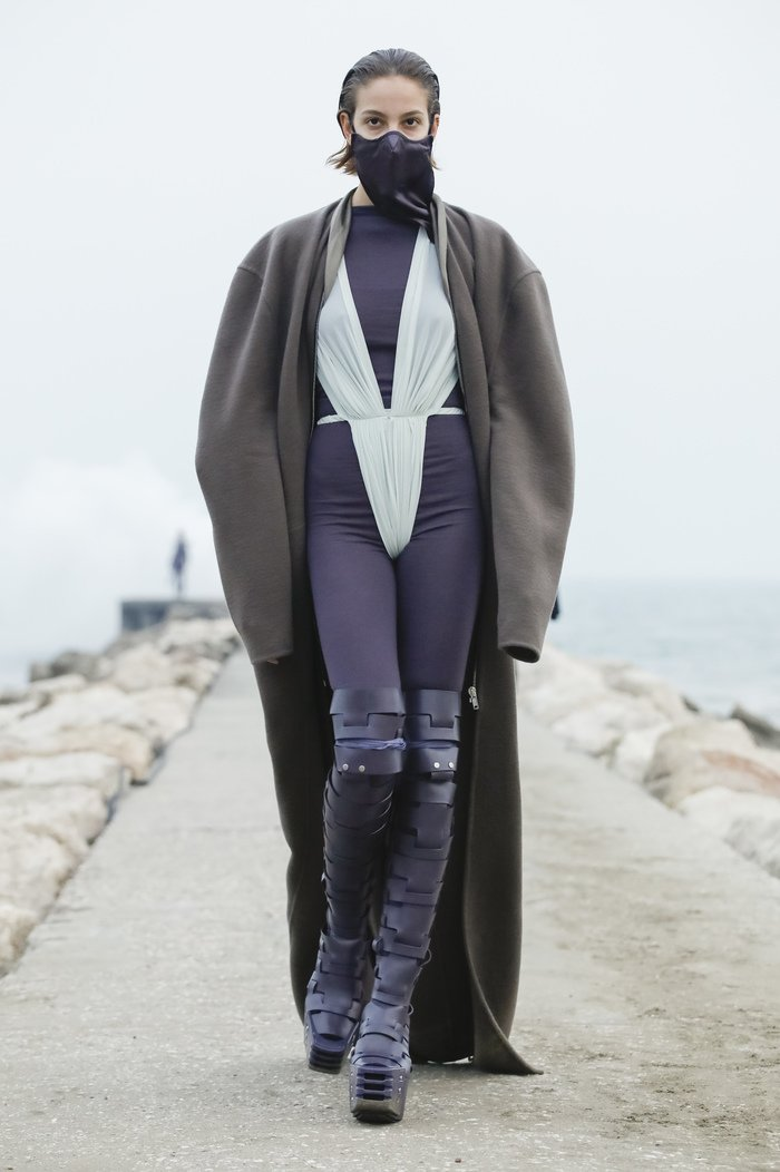 Collections cover rick owens rtw fw21 17