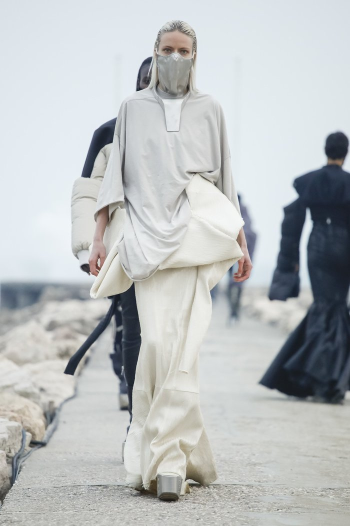 Collections cover rick owens rtw fw21 19