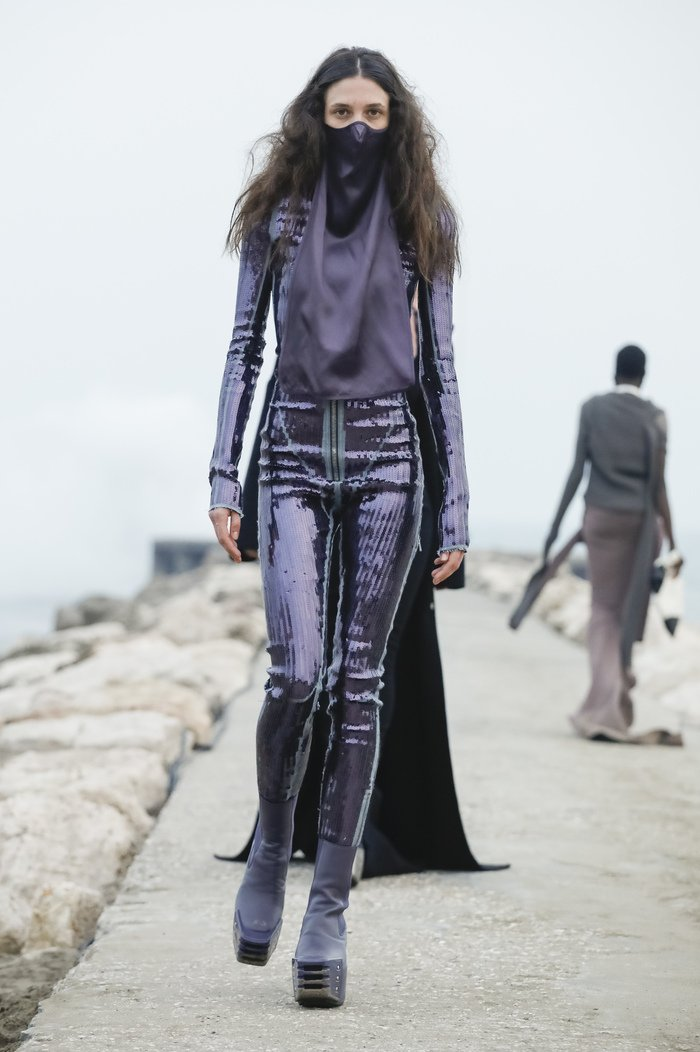 Collections cover rick owens rtw fw21 15