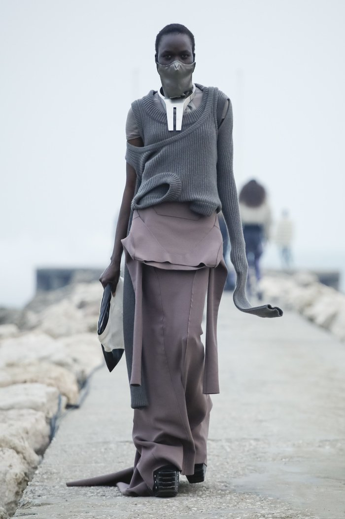 Collections cover rick owens rtw fw21 24