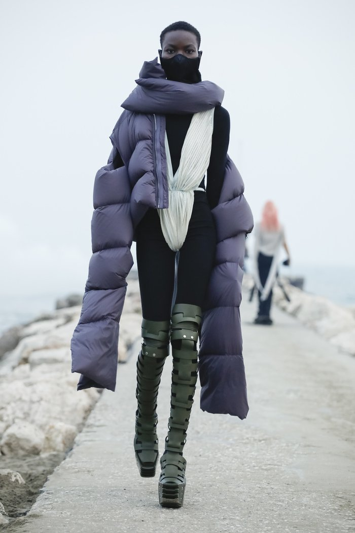 Collections cover rick owens rtw fw21 26