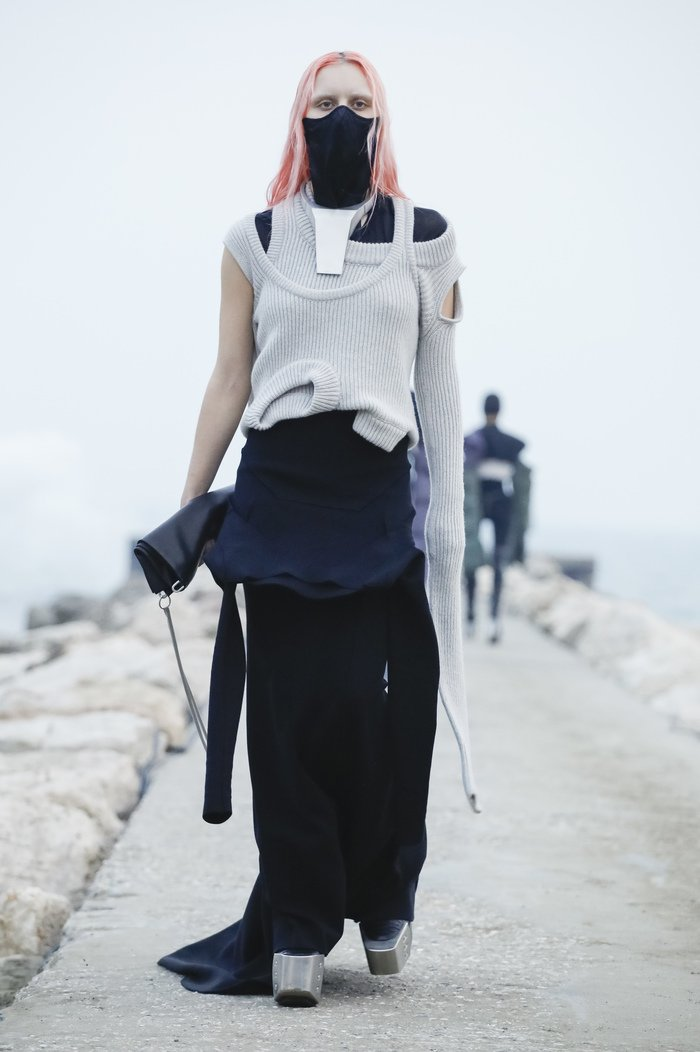 Collections cover rick owens rtw fw21 33