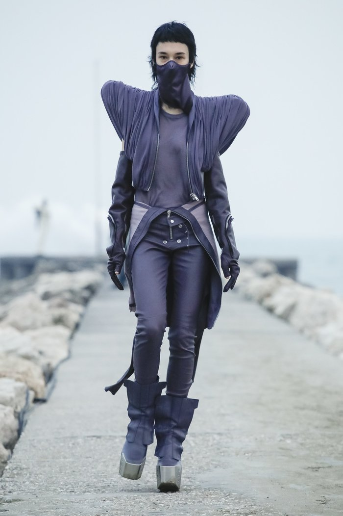 Collections cover rick owens rtw fw21 39