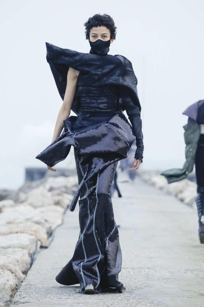 Collections cover rick owens rtw fw21 32