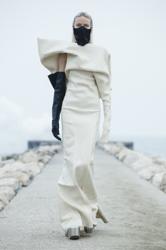 Collections cover rick owens rtw fw21 48