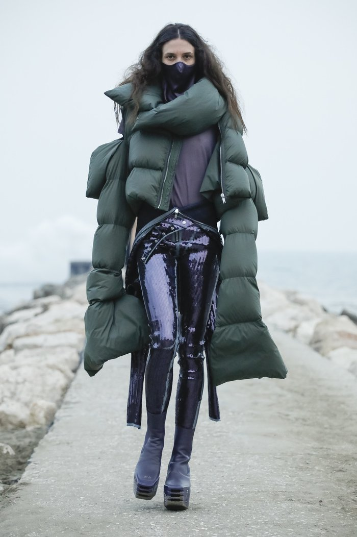Collections cover rick owens rtw fw21 44