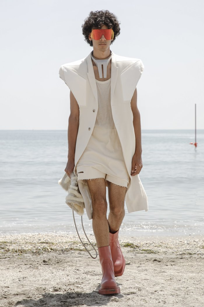 Collections cover rick owensd men ss22 venice 8638
