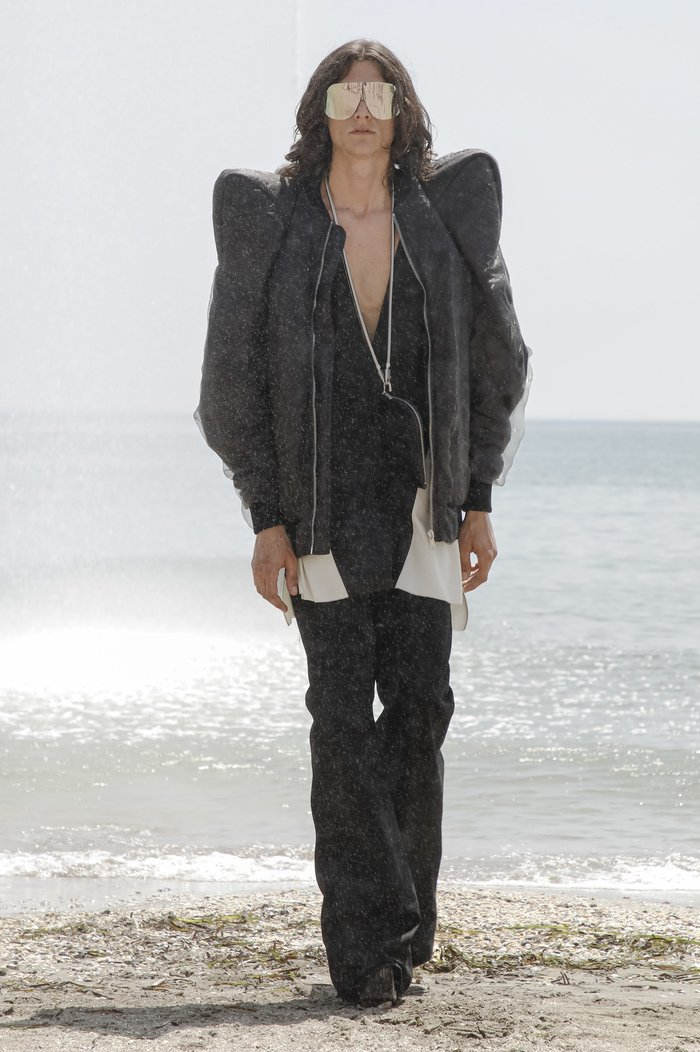 Collections cover rick owensd men ss22 venice 9153