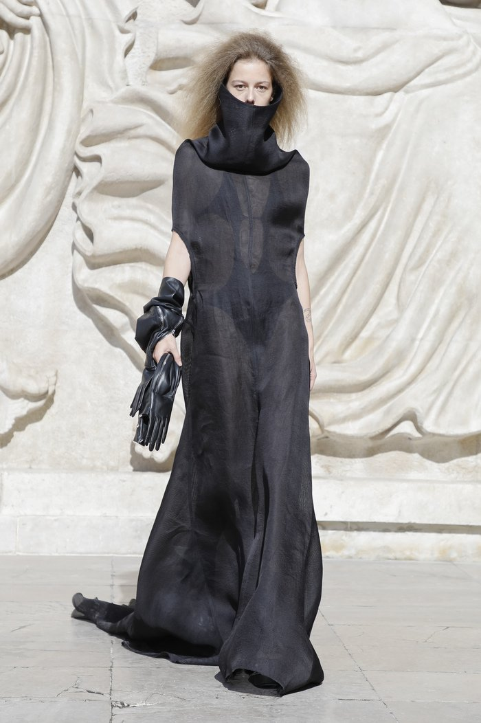 Collections cover rick owens rtw ss22 0914