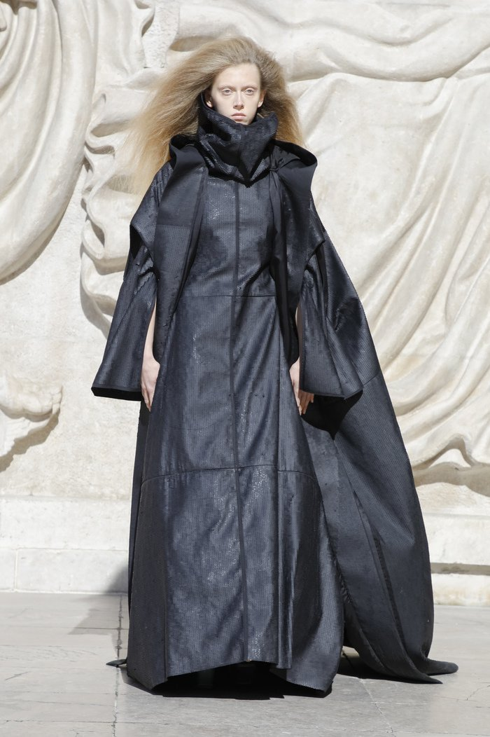 Collections cover rick owens rtw ss22 0961