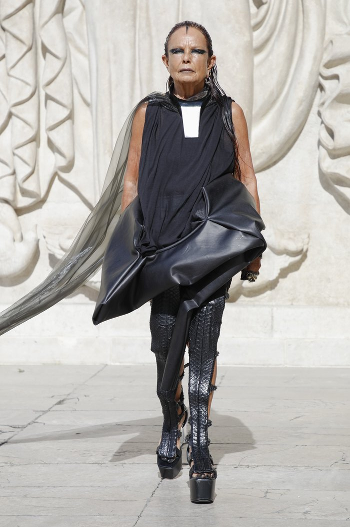 Collections cover rick owens rtw ss22 0823