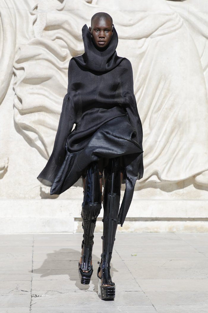 Collections cover rick owens rtw ss22 0897