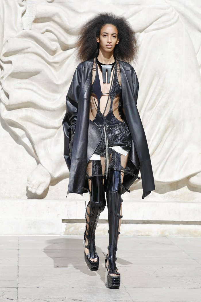 Collections cover rick owens rtw ss22 1007
