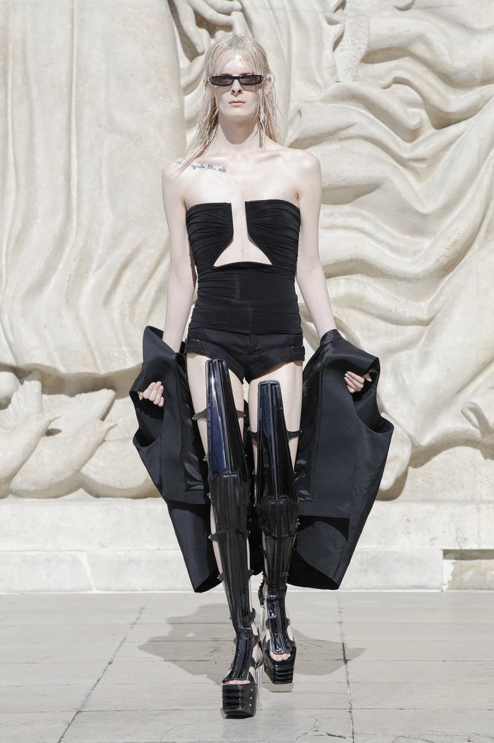 Collections cover rick owens rtw ss22 0871